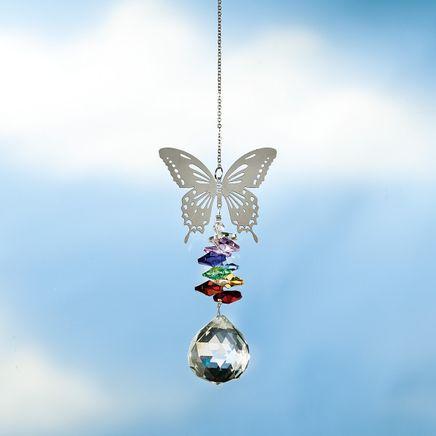 Butterfly Rainbow Suncatcher-368706