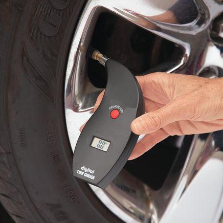 Talking Tire Gauge-368712