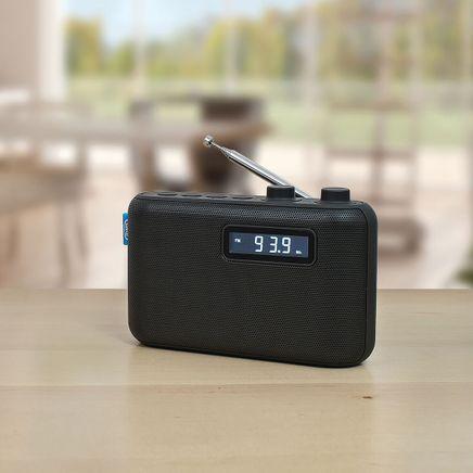 Jensen® Portable AM/FM Digital Radio-368885
