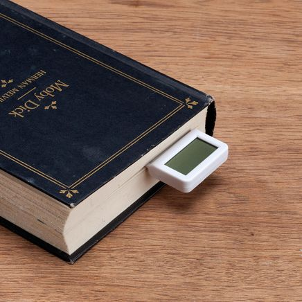 Electronic Dictionary Bookmark-368897