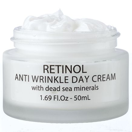 Dead Sea Collection Retinol Anti Wrinkle Day Cream-368915