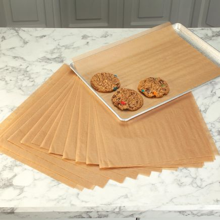 Parchment Paper Baking Sheets by Chef's Pride-369027