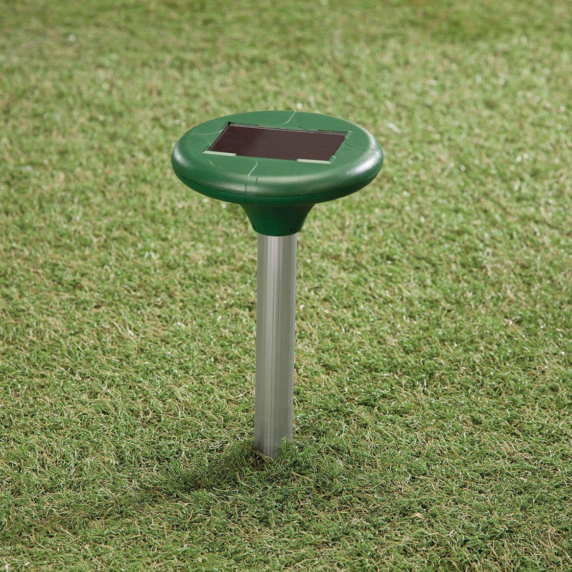 Solar Mole Repeller by Scare-D-Pest™-369052