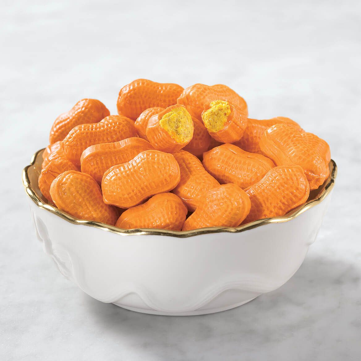 Old Fashioned Filled Peanut Candy, 12 oz.-369146
