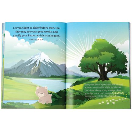 My First Book of Bible Verses-369166