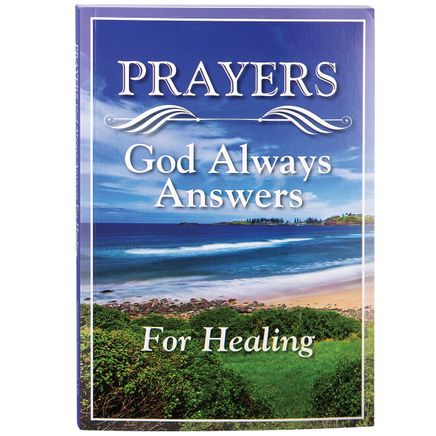 Prayers God Always Answers Books, Set of 3-369300