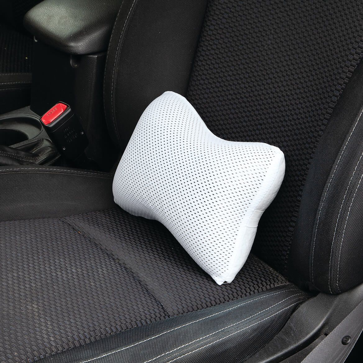 Charcoal Infused Bone Pillow-369601