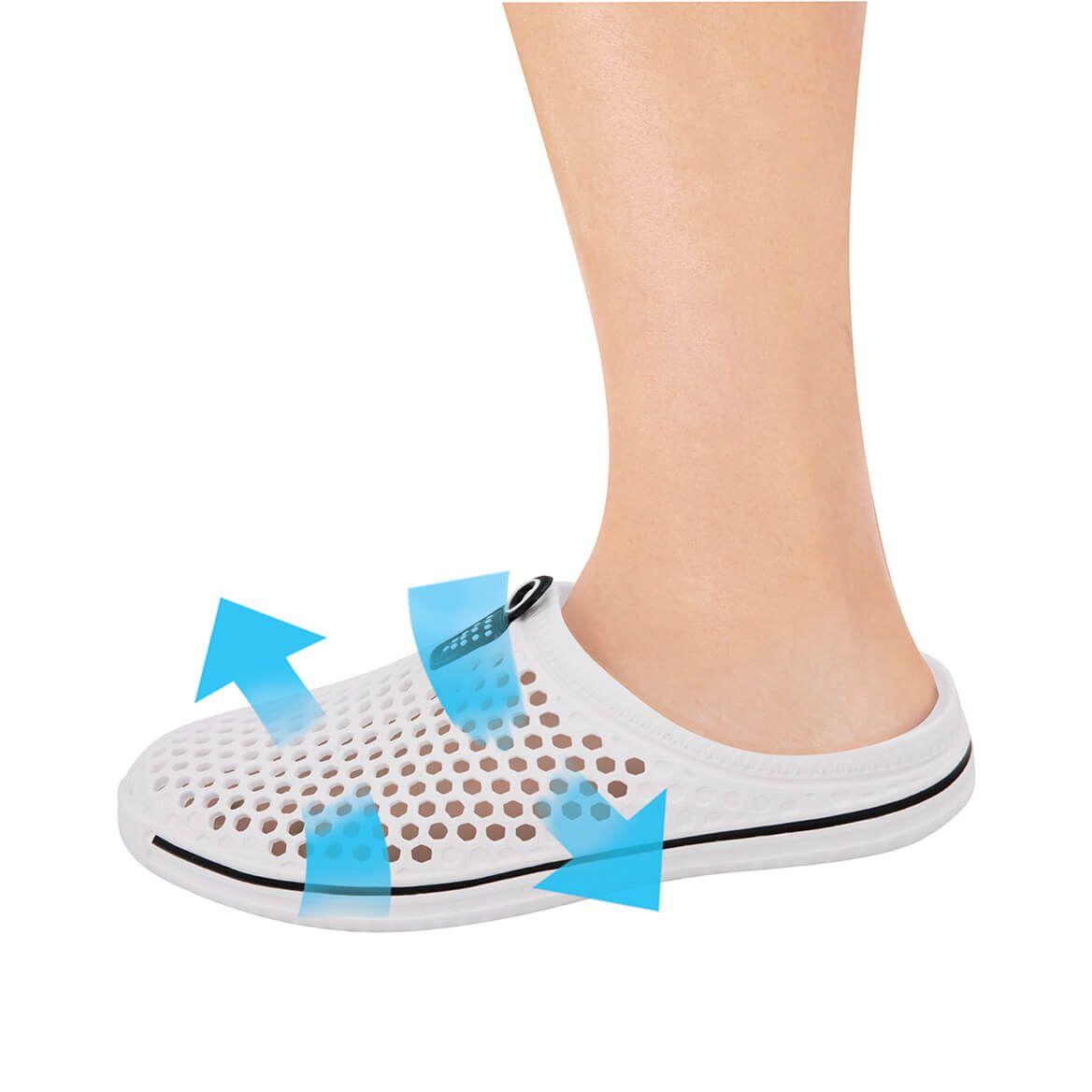 Cool Comfort Clogs-370024