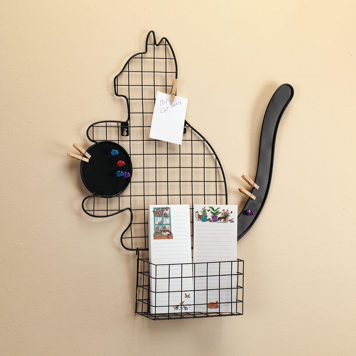 Cat Memo Board Set-370396