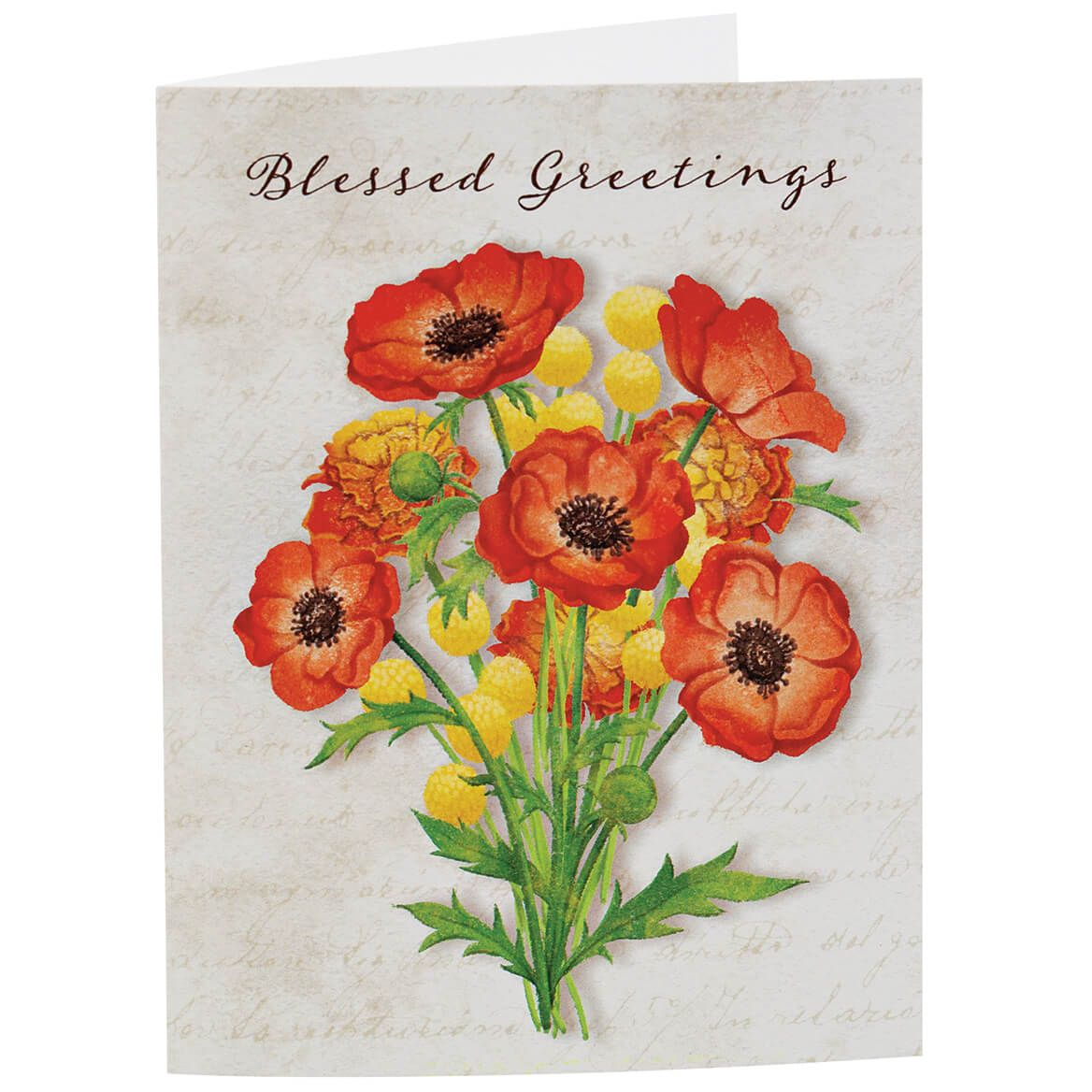 Four Seasons Note Cards set of 20-370803