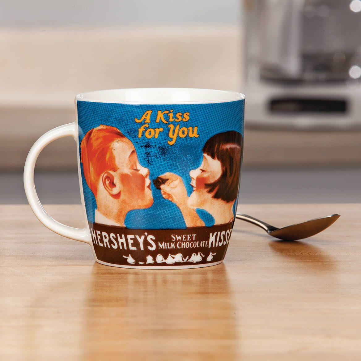 Hershey's Kiss® Vintage Mug-370900