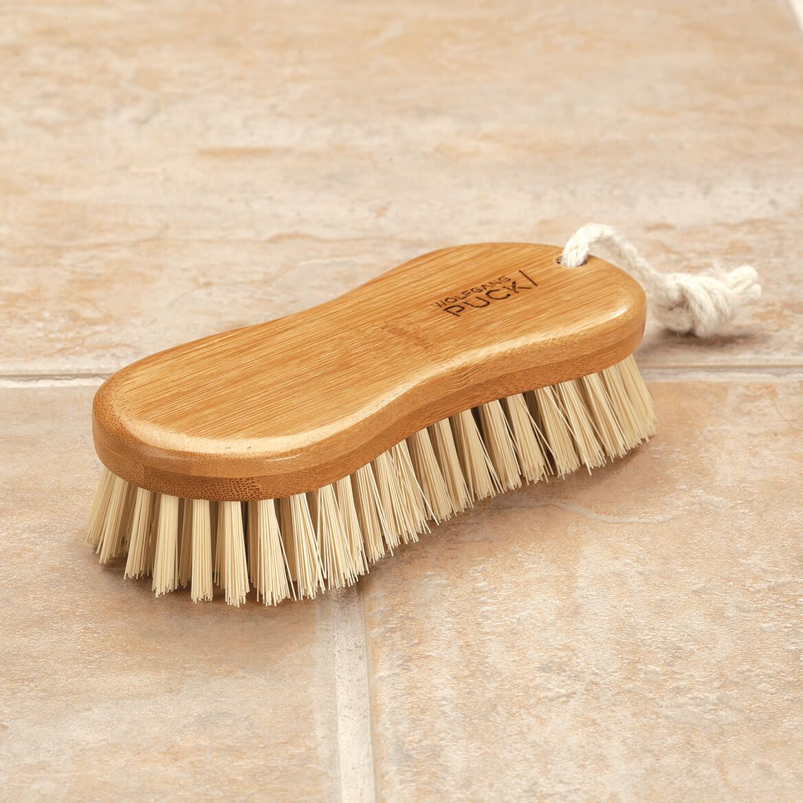 Wolfgang Puck Bamboo Floor Brush-371102