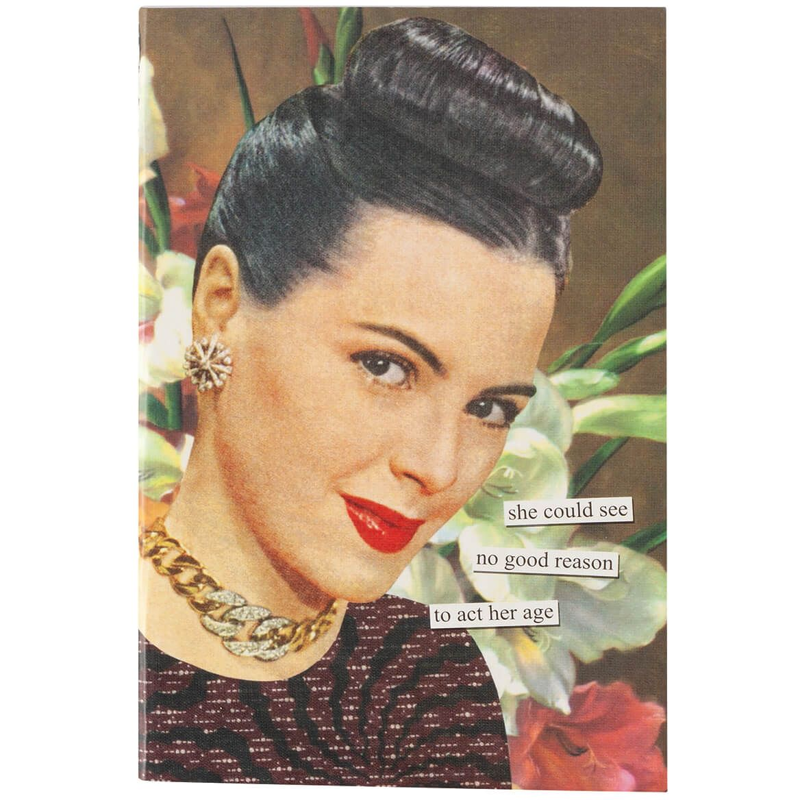 Anne Taintor 4x6 Notebook Set of 2-371666
