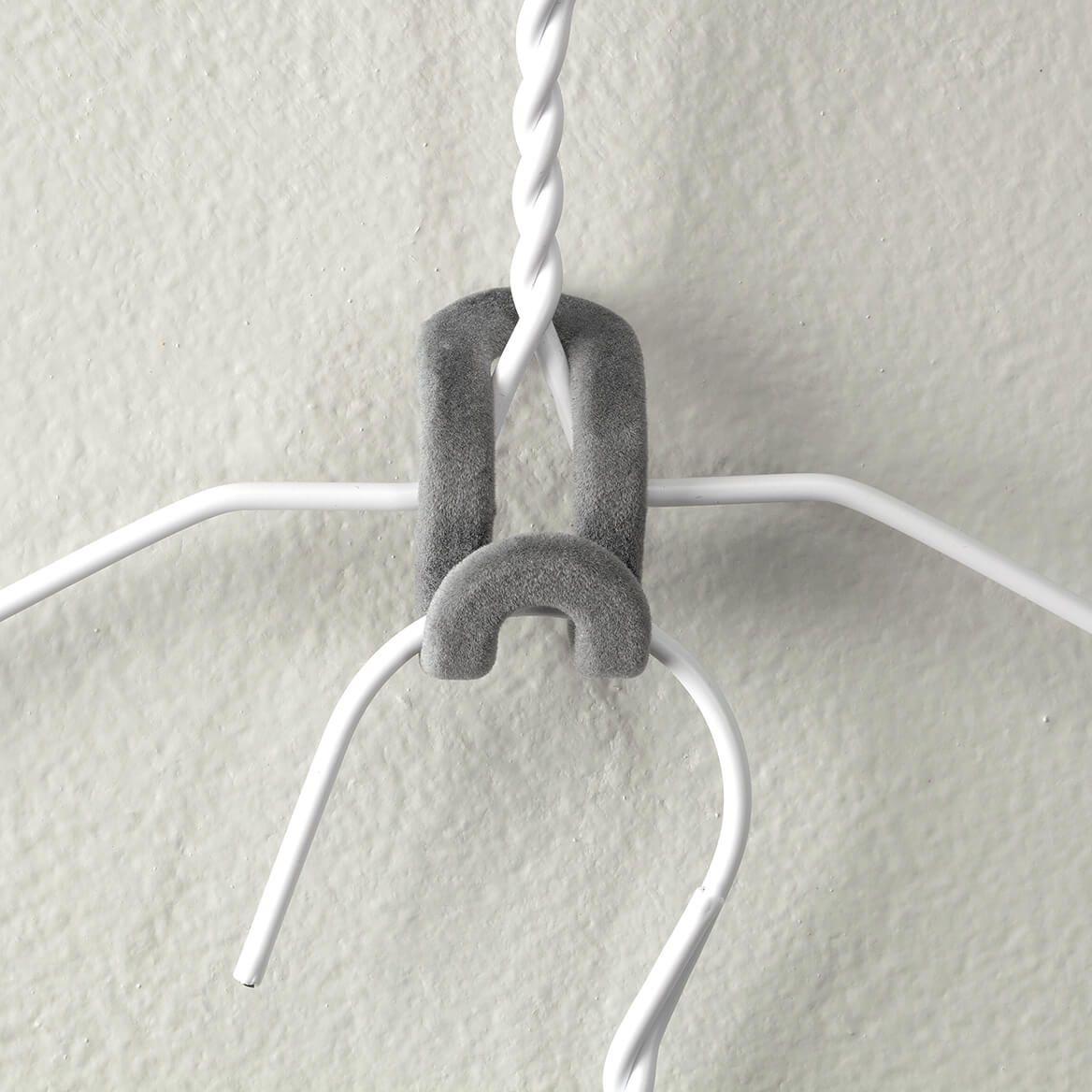 Space Saving Hanger Hooks, Set of 10-371986