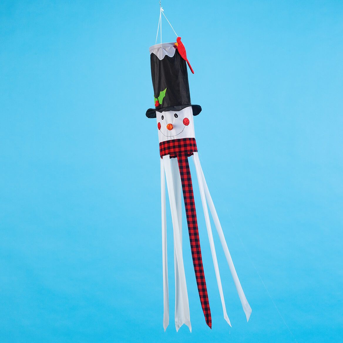 Snowman Windsock by Holiday Peak™-372125