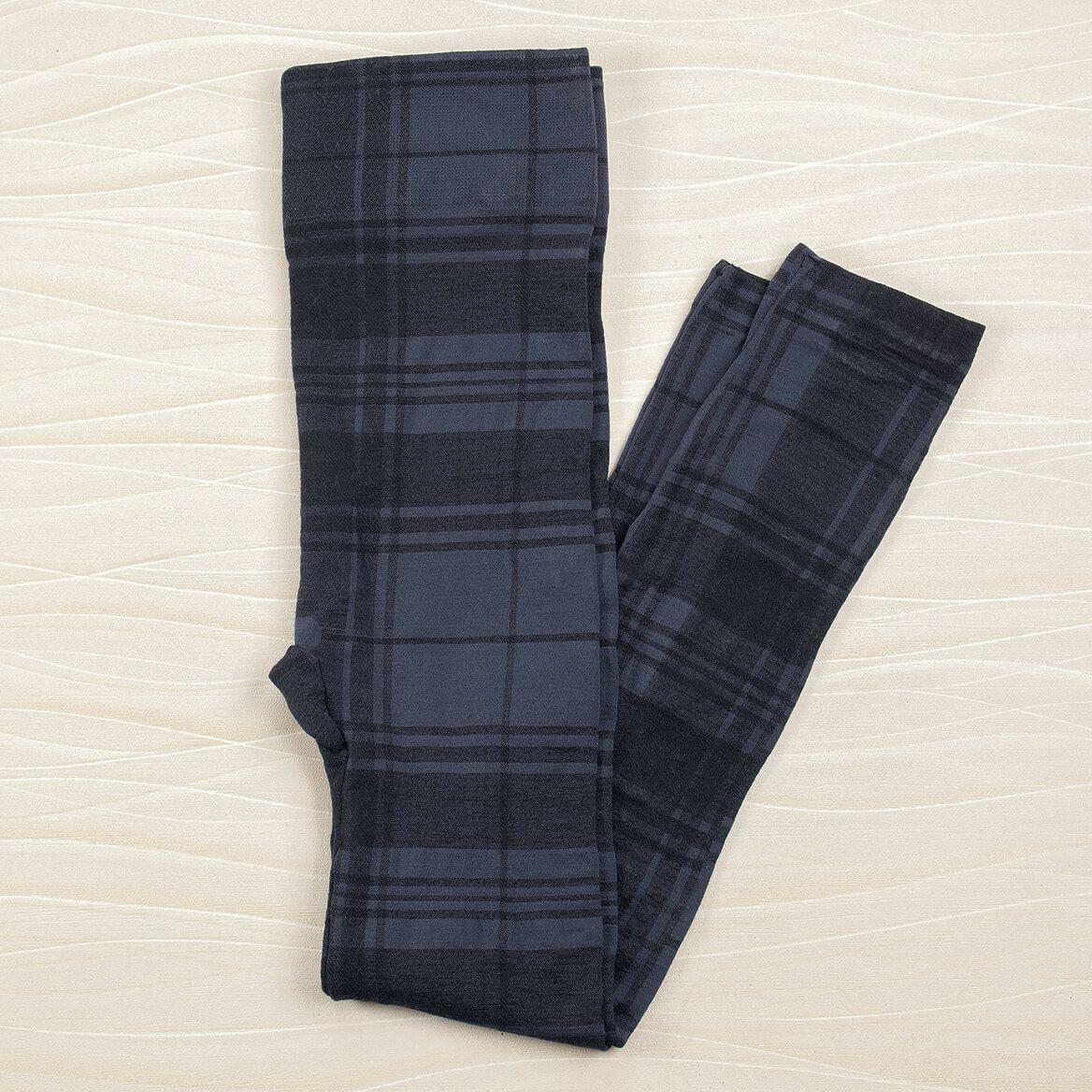 Britt's Knits® Fleece-Lined Leggings-372329