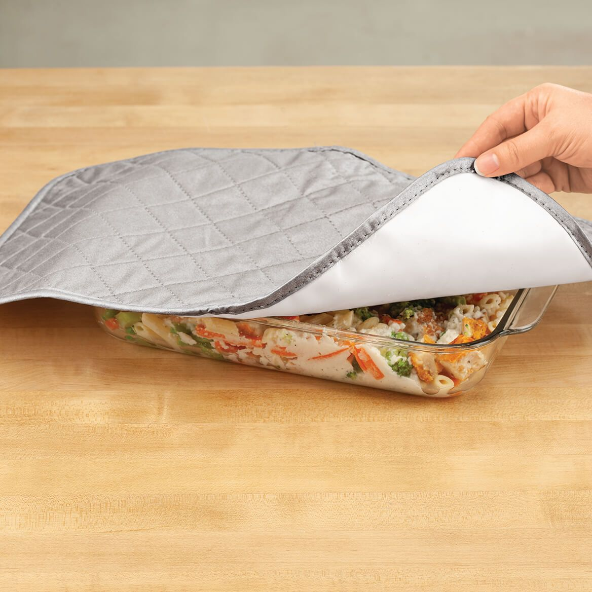 Warming Food Cover-372395