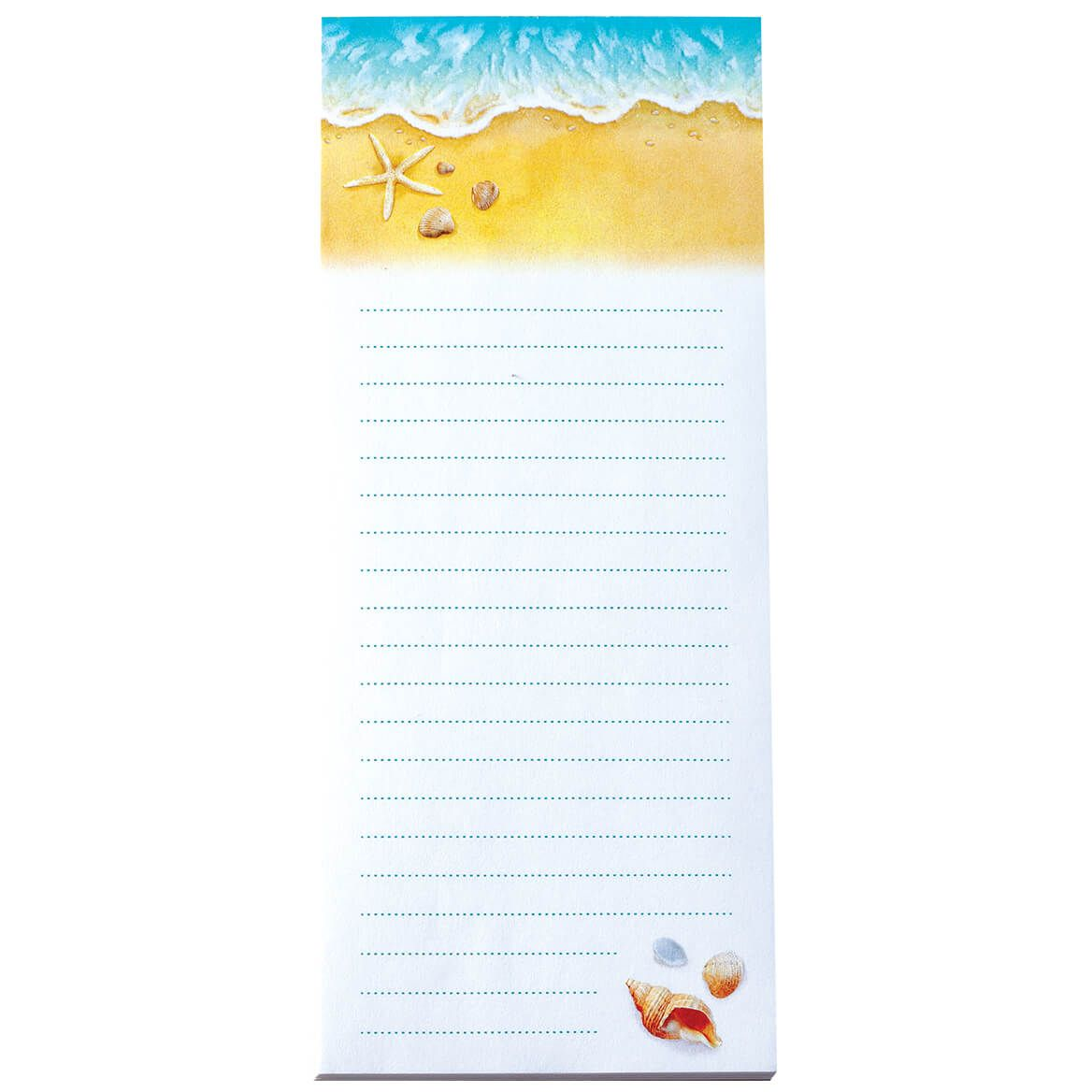 Beach Note Pads, Set of 2-372737
