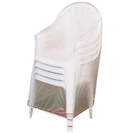 Vinyl Outdoor Chair Cover-303494