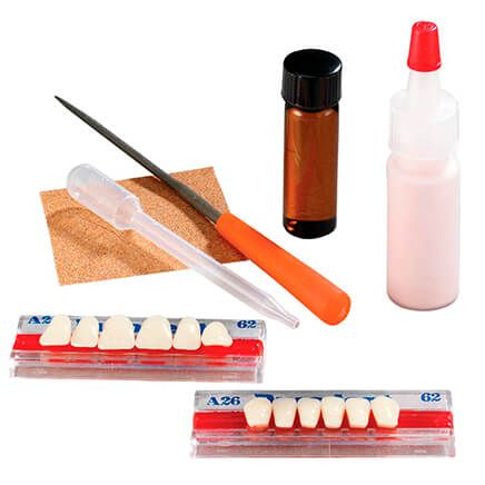 Denture Repair Kit-305212