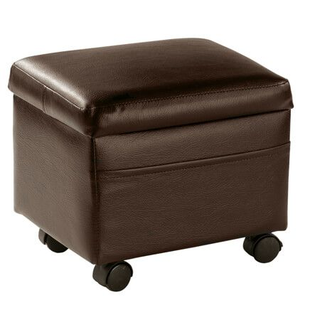 Flip Cover Ottoman by OakRidge™-308898