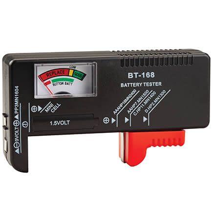 Hand Held Battery Tester-310274