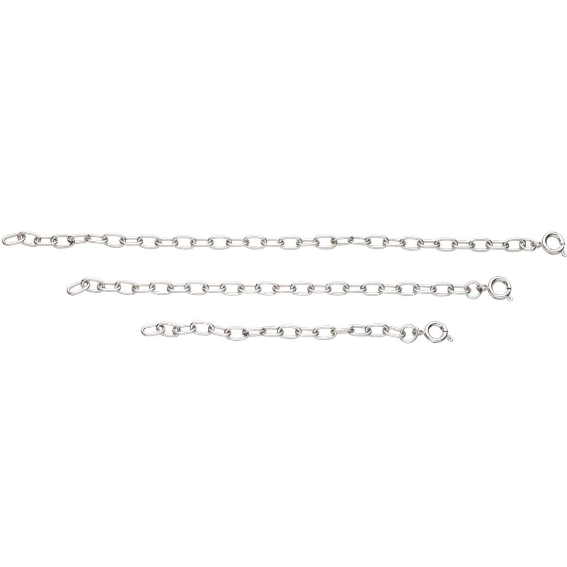 Necklace Extender Set-310558
