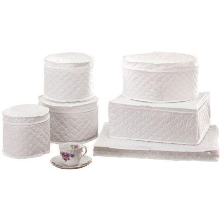 Dinnerware Storage Set-311842