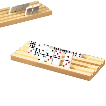 Domino Tile Holder  Set/2-313400