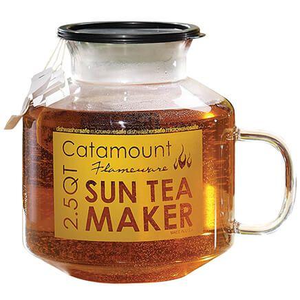 Microwave Sun Tea Maker-320809