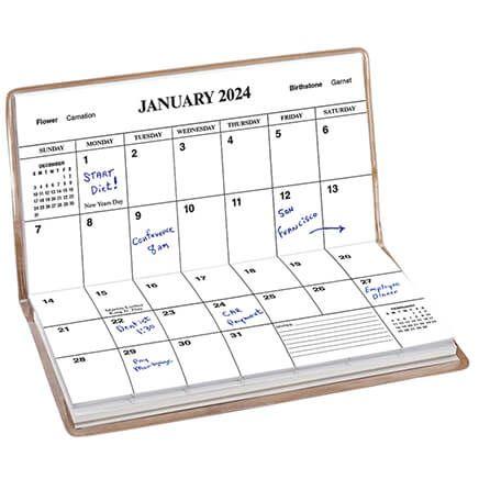 2 Year Planner Calendar Refill-324208