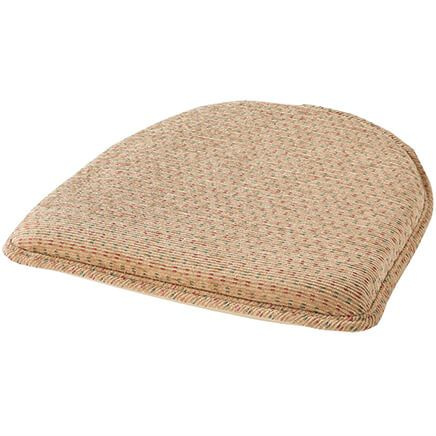 Raindrops Chair Pad-325474