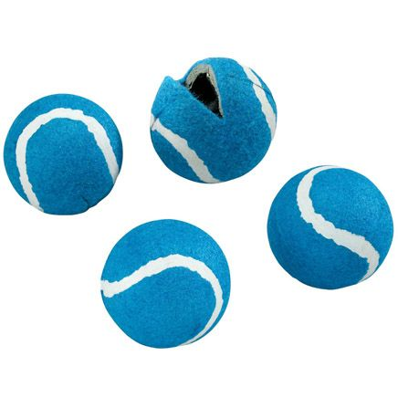 Walker Tennis Balls - Set Of 4-335037