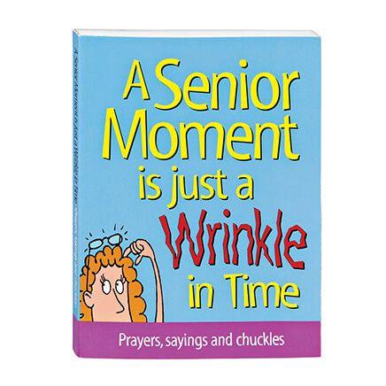 Senior Moments Book-336329
