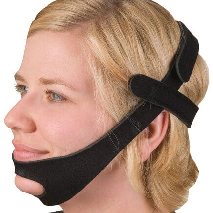 C-PAP Chin Strap-337020
