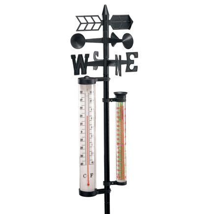 Weather Vane Center-337397