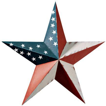 American Barn Star by Fox River™ Creations-341684