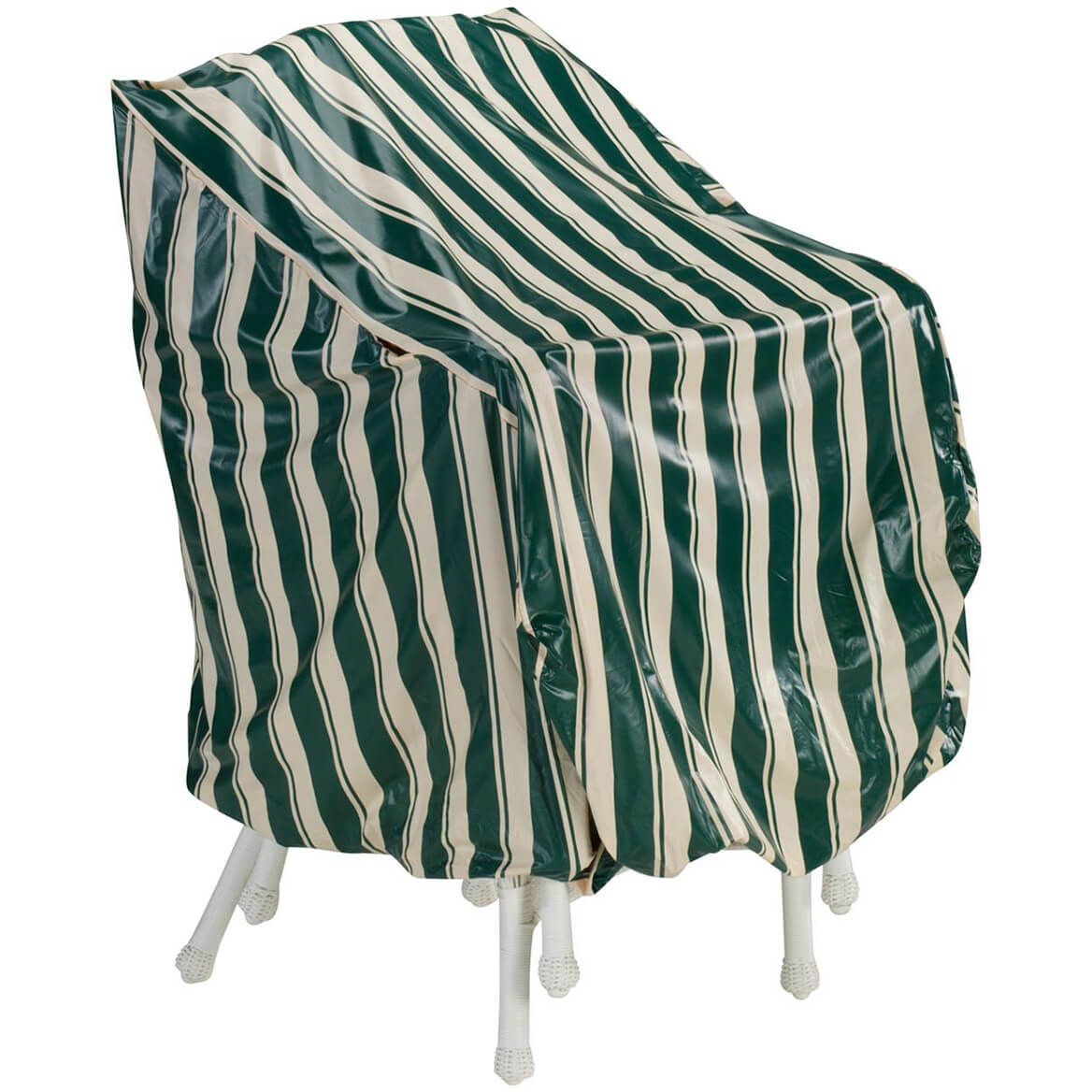 """Deluxe High Back Chair Cover 34""""x28""""x41""""-342831"""