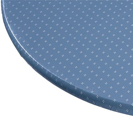 Original Elasticized Vinyl Table Cover-344576