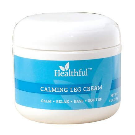 Healthful™ Calming Leg Cream-345411