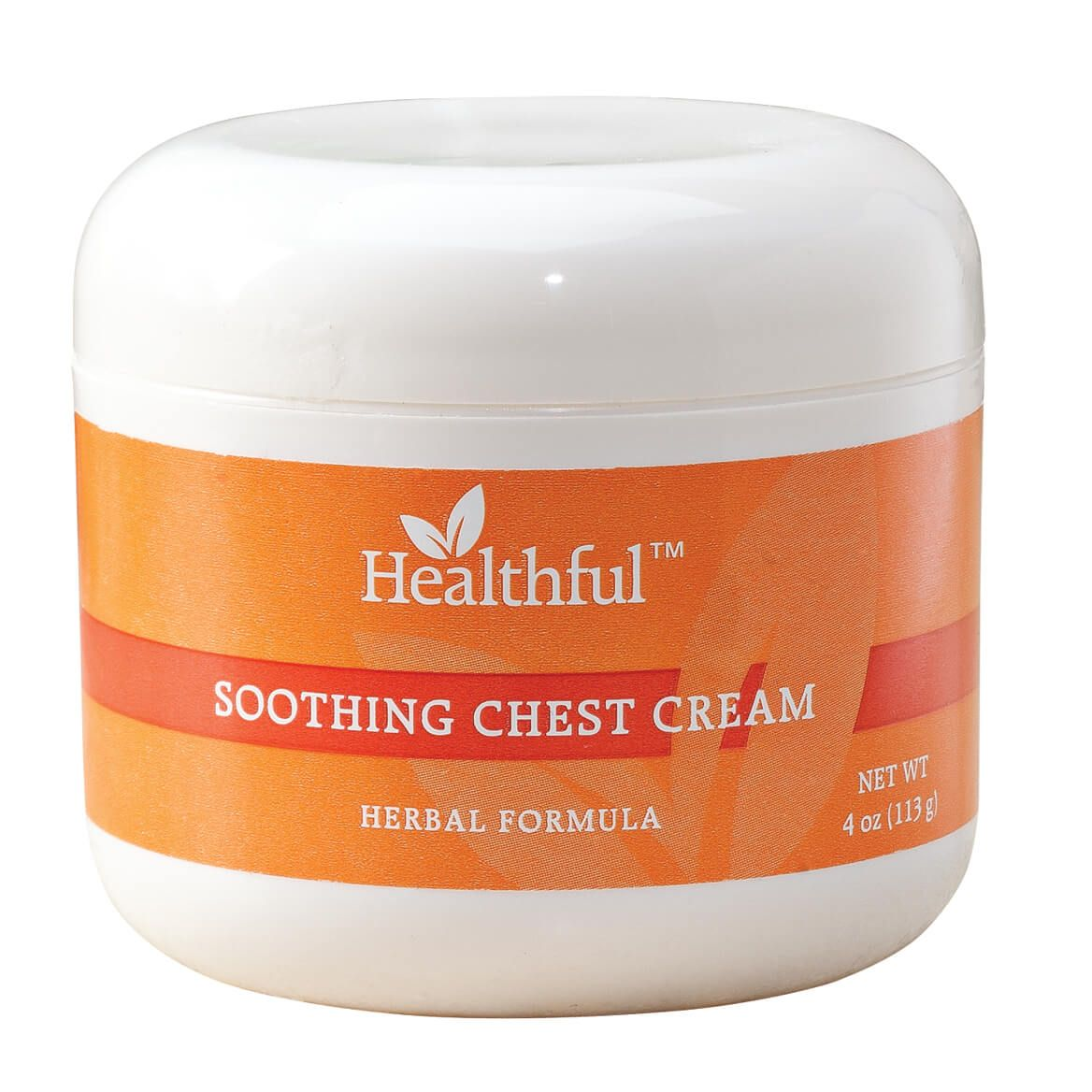 Healthful™ Soothing Chest Cream-345412