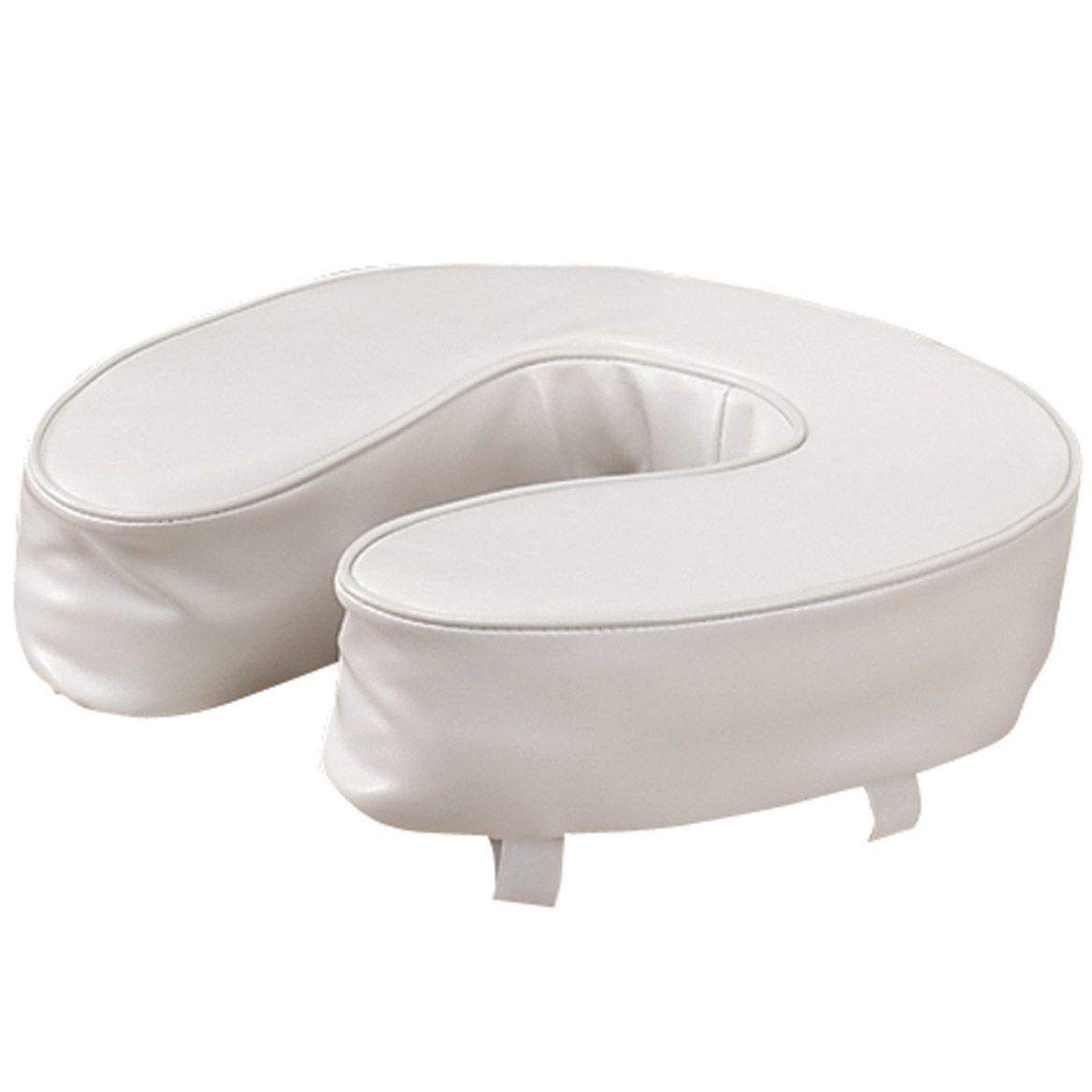 Padded Toilet Seat Cushion-345467