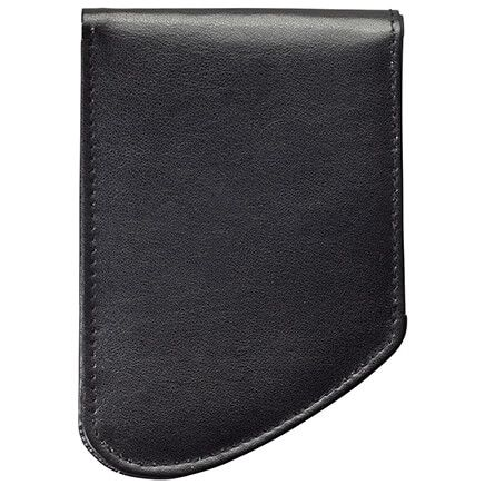 Leather RFID Front Pocket Wallet-345759