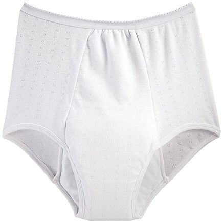 Women's Incontinence Brief - 20 oz.-346087