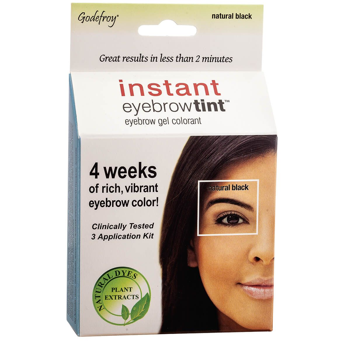 Instant Eyebrow Tint-348313