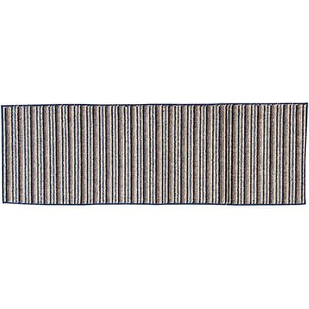 Striped Nonslip Runner-349054