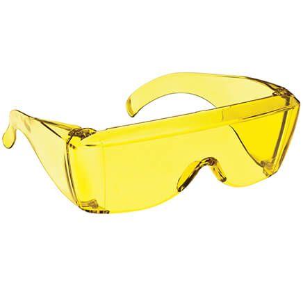 Wraparound Night Driving Glasses-349618