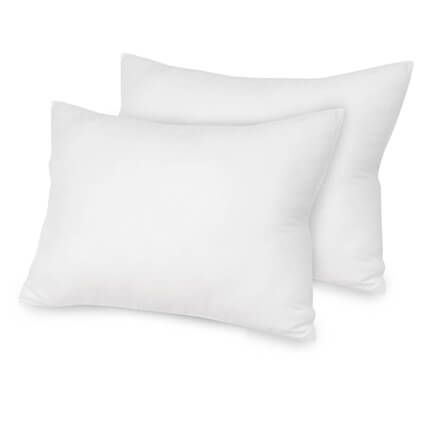 Ultra Fresh™ Antimicrobial Cotton Pillows - Set of 2-350080