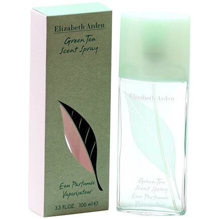 Green Tea by Elizabeth Arden EDP Spray-350139