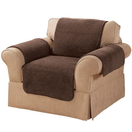 Sherpa Chair Protector by OakRidge™-350458